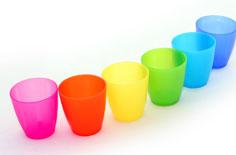 废物利用小制作:油桶改簸箕