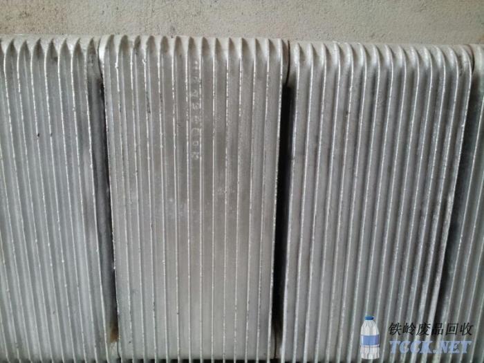 铁岭暖气片回收
