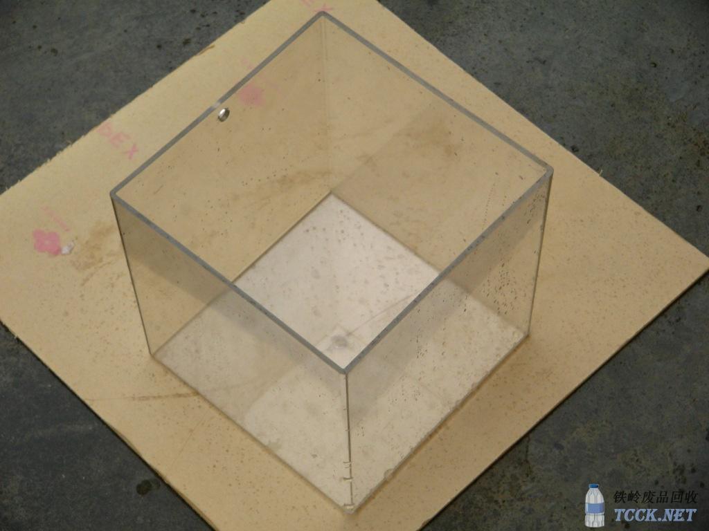 铁岭有机玻璃回收