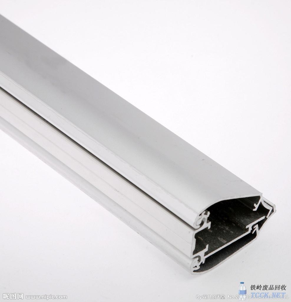 铁岭废铝型材回收