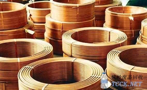 铁岭废电解铜带回收、电解铜带回收