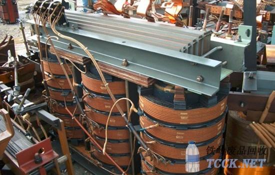 工厂废料回收,工厂设备回收
