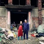 夫妻俩靠回收废品送儿子去德国留学读博士