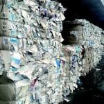 江苏废品价格的走低 废品生意难做